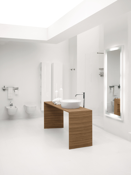 Panta Rei Collection by antoniolupi | Vanity units