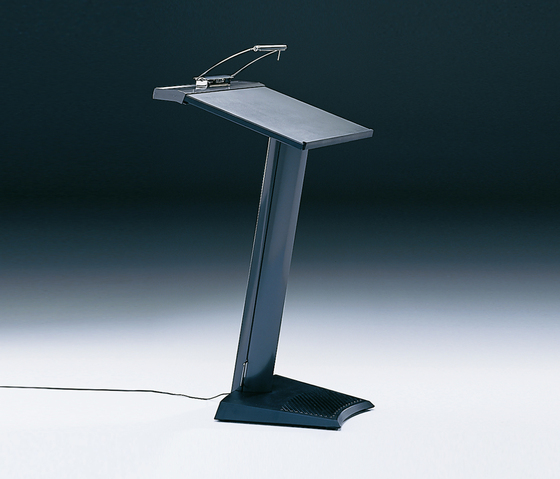 Arc 20216 by Vilagrasa | Lecterns