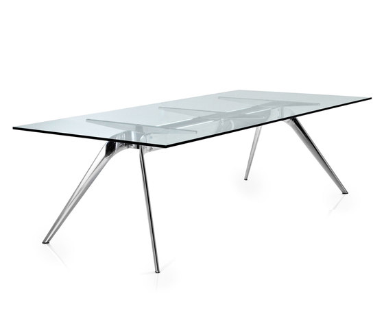 T-No.1™ | TB6 by Fritz Hansen | Meeting room tables
