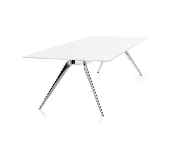 T-No.1™ | TB7 by Fritz Hansen | Meeting room tables