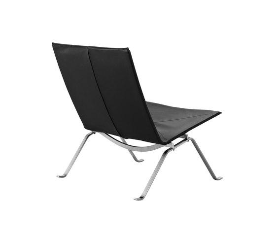PK22™ von Fritz Hansen | Loungesessel