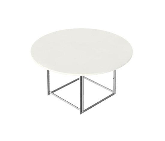 PK58™ by Fritz Hansen | Canteen tables