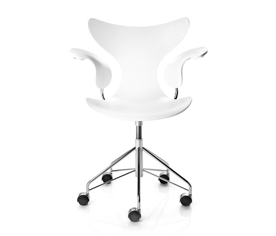 Lily™ | 3218 by Fritz Hansen | Task chairs