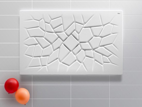 Kreto shower tray by ROCA | Shower trays