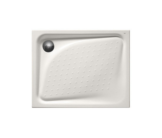 Frontalis shower tray by ROCA | Shower trays