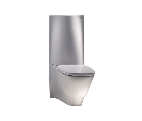 Frontalis WC suite by ROCA | Toilets