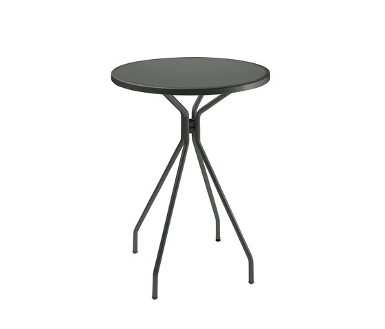 Cambi | 820 by EMU Group | Bar tables