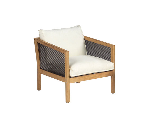 Cetra | 6416 by EMU Group | Garden armchairs