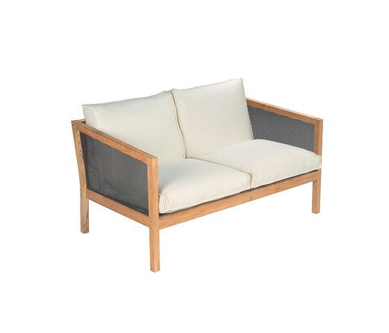 Cetra | 6417 by EMU Group | Garden sofas