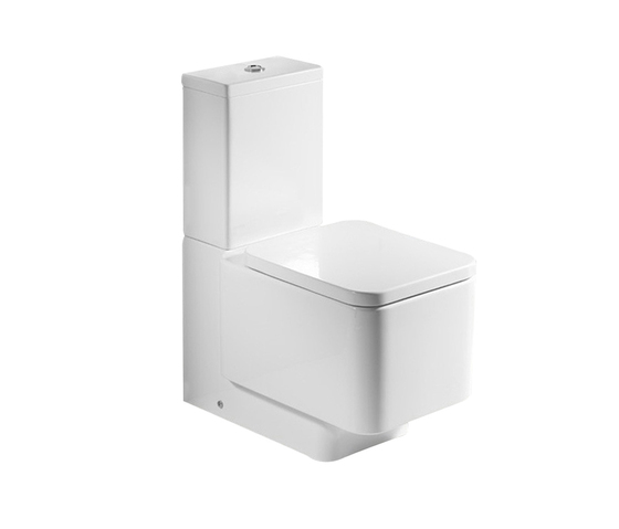 Element | In-Tank WC by ROCA | Toilets