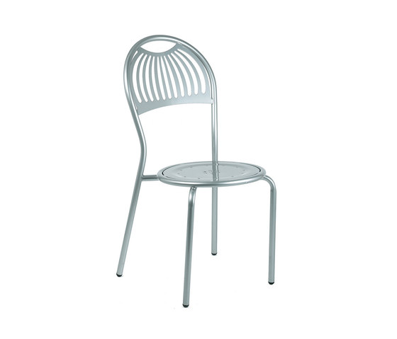 Coupole | 354 by EMU Group | Restaurant chairs