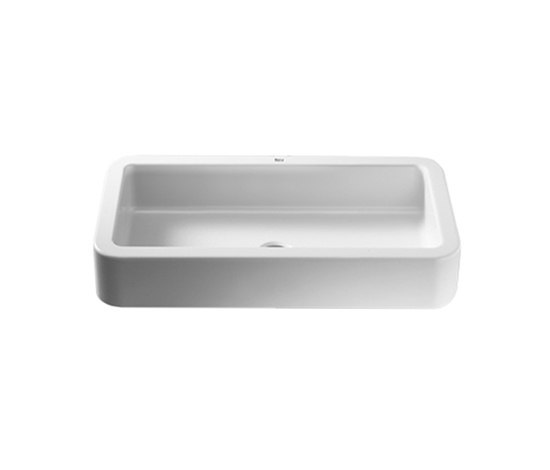 Element | Basin by ROCA | Shower trays