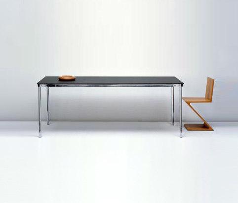 Tisch 3 di Lehni | Tavoli contract