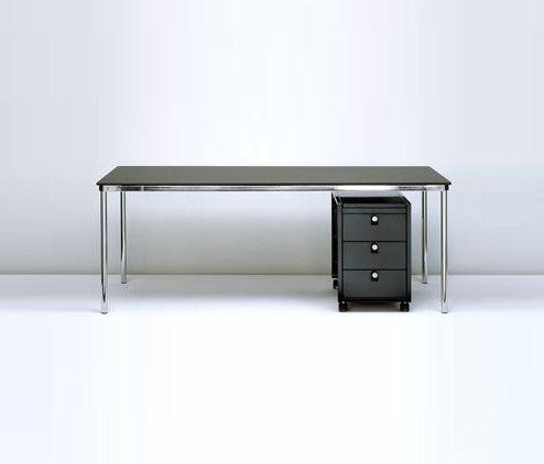 Tisch 3 by Lehni | Individual desks
