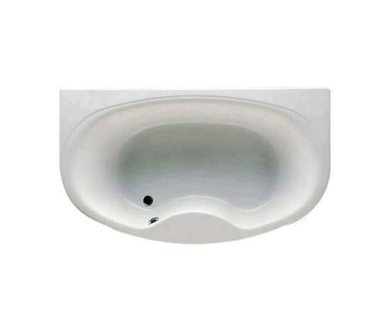 Veranda acrylic bath de ROCA | Baignoires ilôts