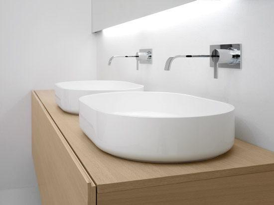 BL 200/201 by antoniolupi | Wash-basin taps