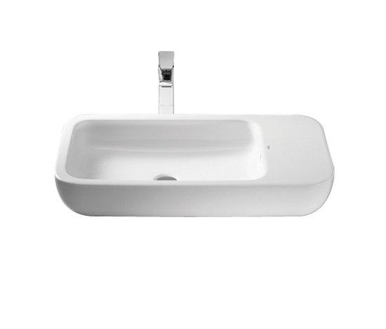 Khroma | Basin by ROCA | Wash basins