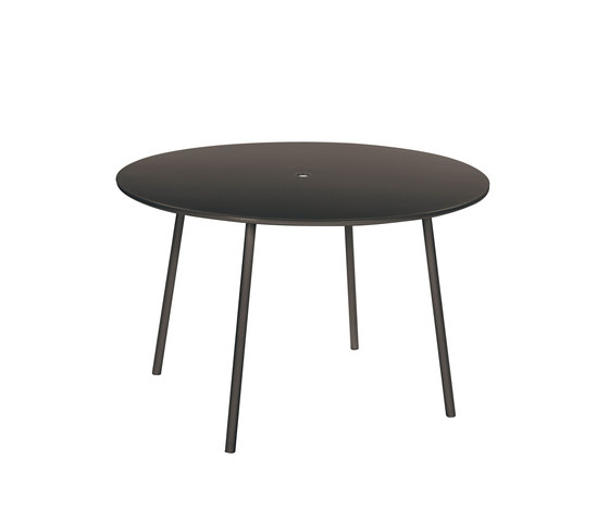 Onda | 183 by EMU Group | Dining tables