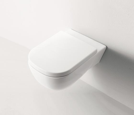 Sella 1 by antoniolupi | Toilets