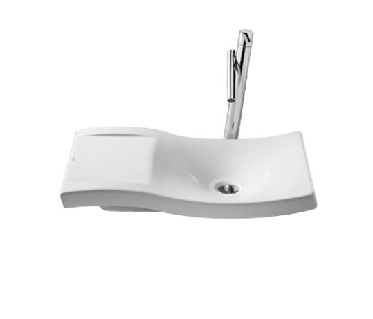 Urbi | Basin by ROCA | Wash basins