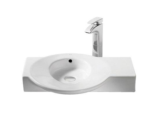 Urbi | Basin by ROCA | Wash basins