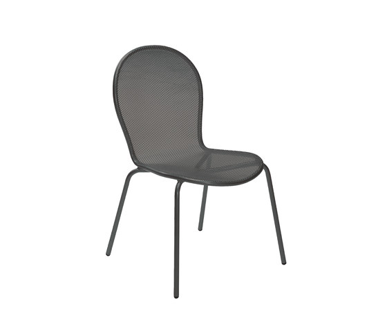 Ronda | 111 by EMU Group | Restaurant chairs