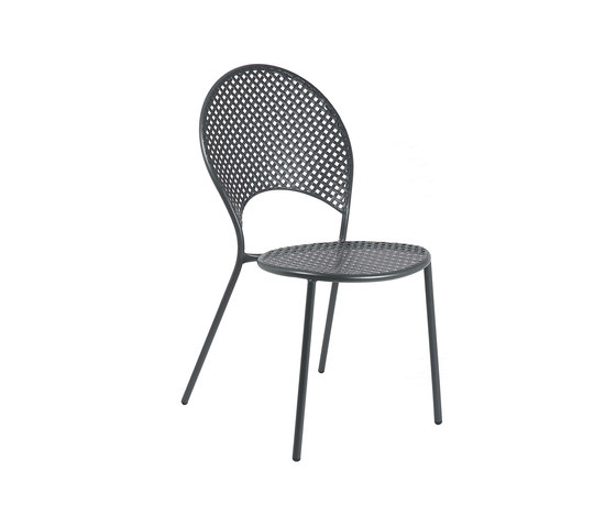 Sole | 3402 by EMU Group | Restaurant chairs
