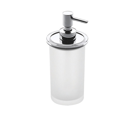 Touch dispenser by ROCA | Soap dispensers