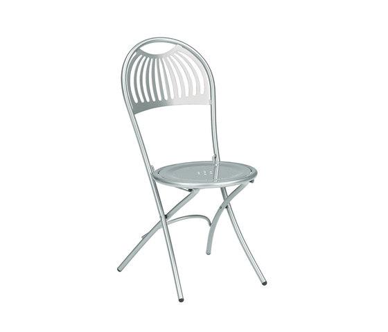 Coupole | 360 de EMU Group | Chaises de restaurant
