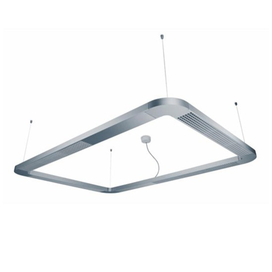 Go XT Rectangle Ceiling lamp by Tobias Grau | General lighting