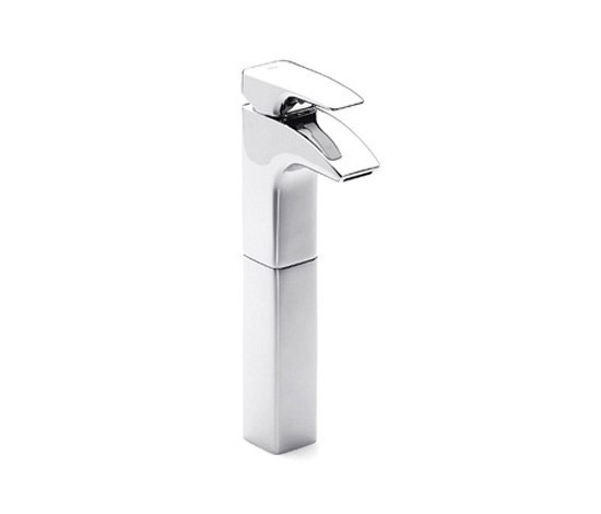 Thesis | Basin mixer by ROCA | Wash-basin taps