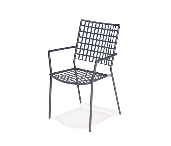 Veranda | 3411 by EMU Group | Garden chairs