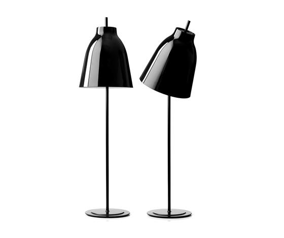 Caravaggio Floor Black di Lightyears | Illuminazione generale