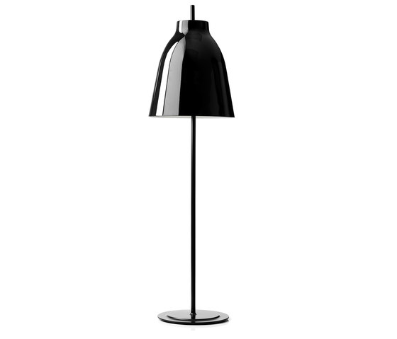 Caravaggio Floor Black by Lightyears | General lighting
