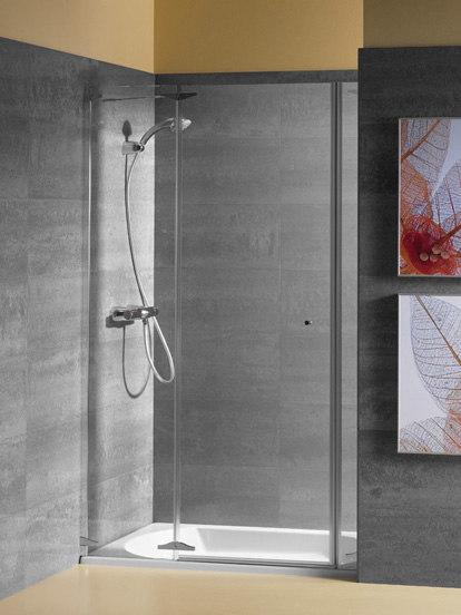 Axis dlf mamparas para duchas de roca architonic for Distribuidor roca barcelona