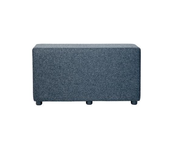 B-Bitz Bull by Johanson | Modular seating elements