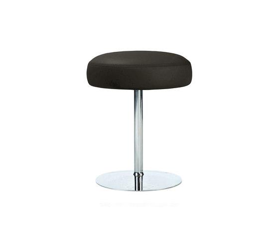 Classic stool di Johanson | Pouf