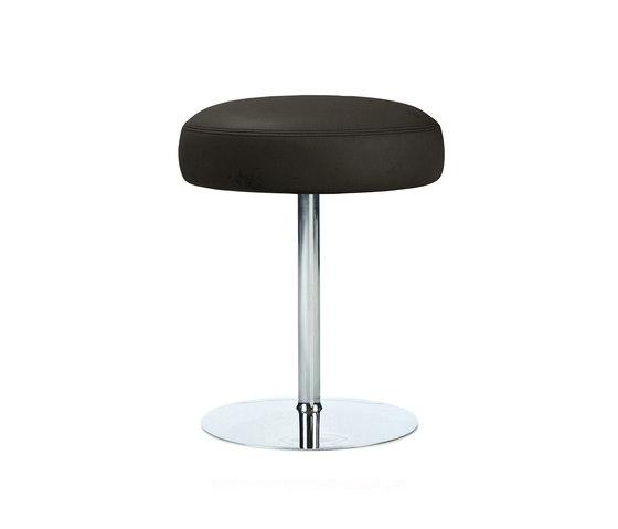Classic stool 11 by Johanson | Poufs