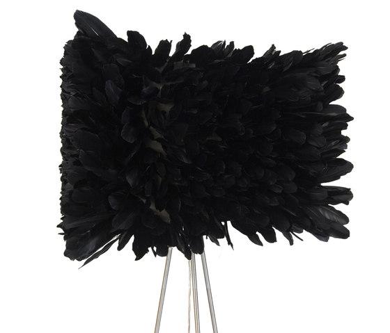 kubus k3 black by pluma cubic | Free-standing lights
