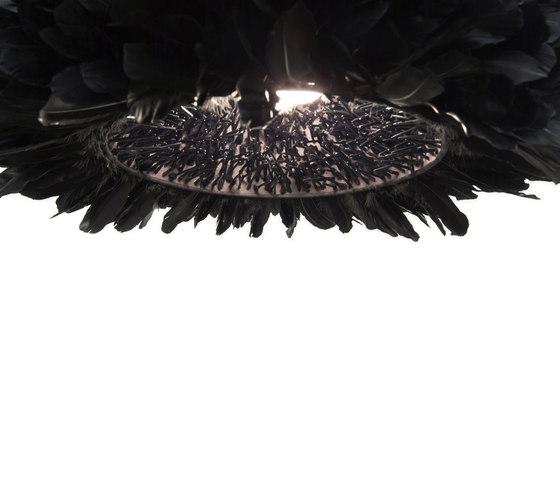 ring k1 schwarz von pluma cubic | Allgemeinbeleuchtung