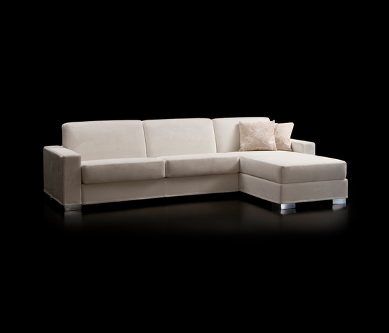 Duke Componibile by Milano Bedding | Sofa beds