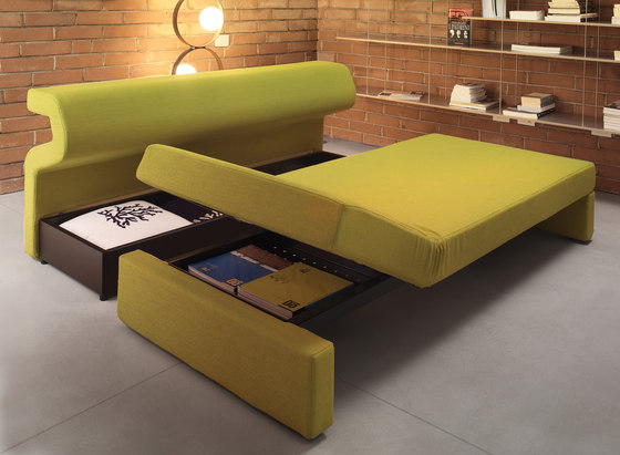 Jimi by Milano Bedding | Sofa beds
