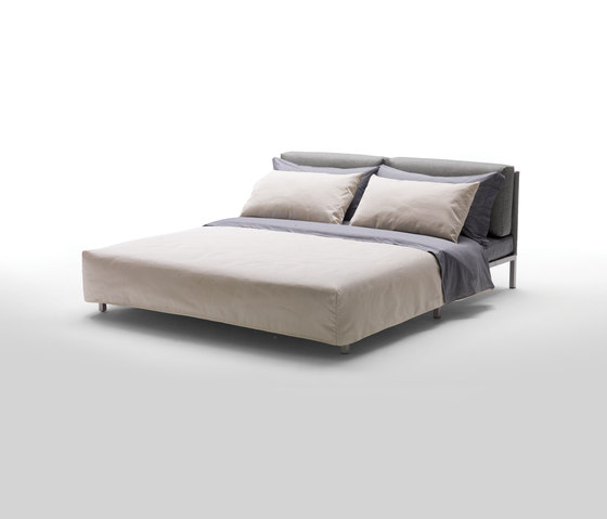 Willy von Milano Bedding | Schlafsofas