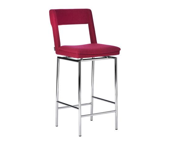 Jackie 65 by Johanson   Bar stools