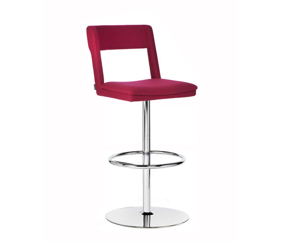 Jackie by Johanson | Bar stools