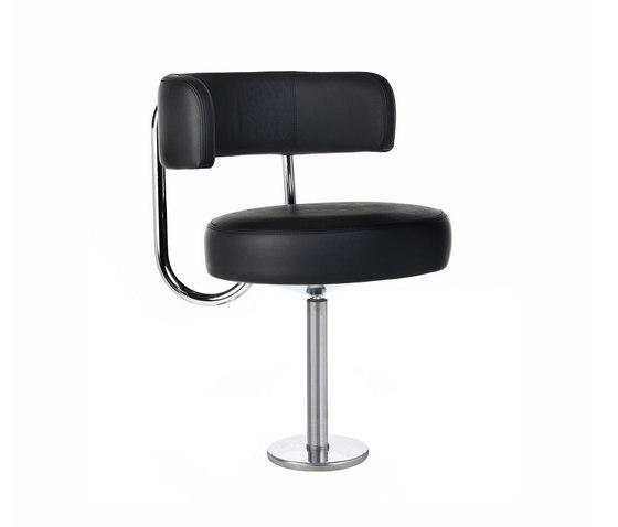 Jupiter chair 04 de Johanson | Sillas para cantinas