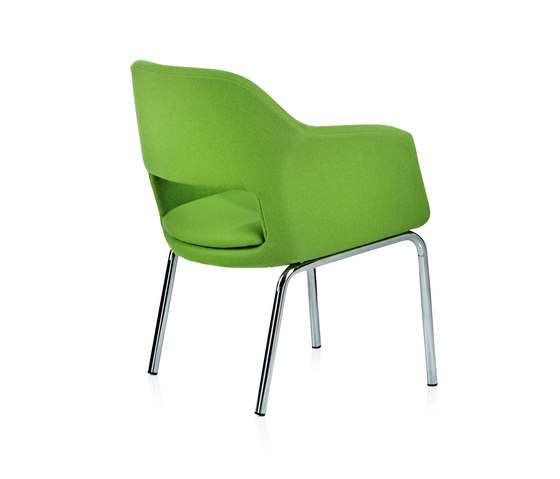 Largo by Johanson | Visitors chairs / Side chairs