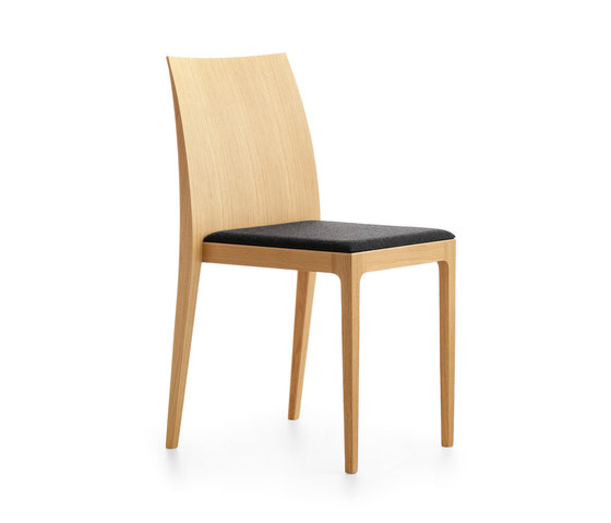 Anna RS by Crassevig | Visitors chairs / Side chairs