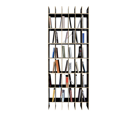 FNP Postmeister by Moormann | Shelves