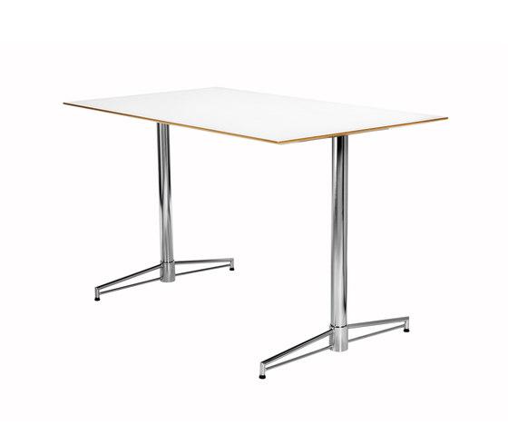 T-bone de Johanson | Tables de formation